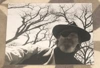 SIGNED Making True Grit: Pictures By Jeff Bridges  (2010) Book